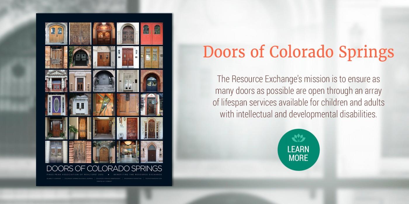 Doors of Colorado Springs