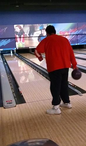 Michael-Bowling